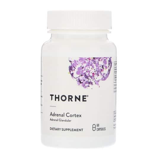 アドレナル コーテックス(Thorne Research)