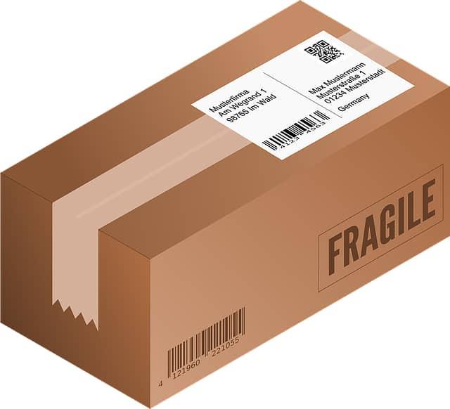 【iHerb】アイハーブで商品が届くまでの日数や流れを徹底検証