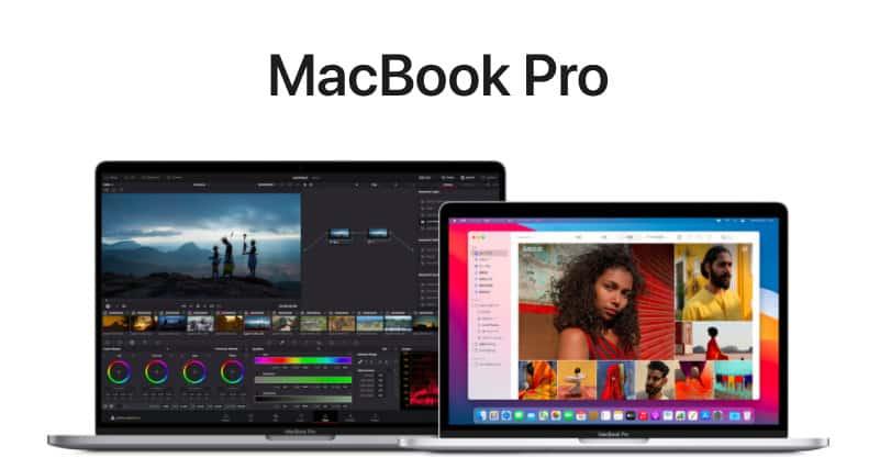 MacBook Pro新型と2017/2016/2015の違い比較!