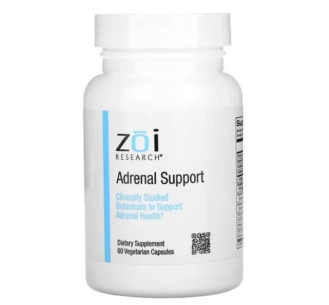 副腎サポート(ZOI Research)