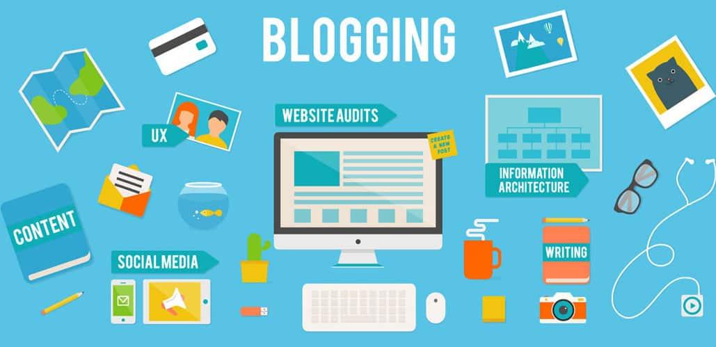 ブログテーマの決め方と人気ジャンル100選も紹介