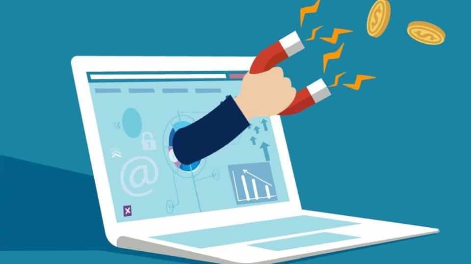 ブログで稼ぐ仕組みや平均収入と初心者ブロガーが稼ぐ方法
