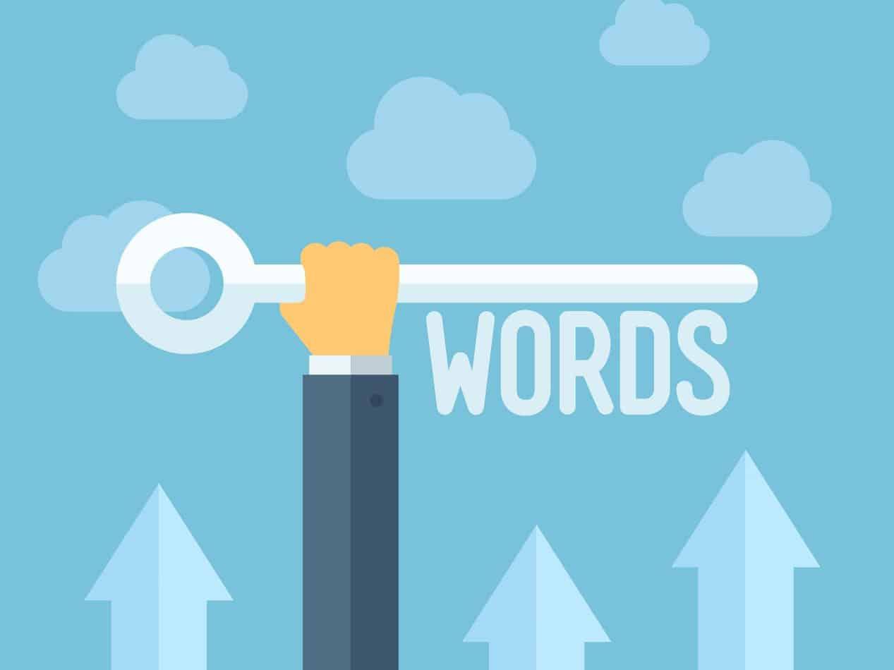 ブログとSEOで必須のキーワード選定のコツとツールを解説