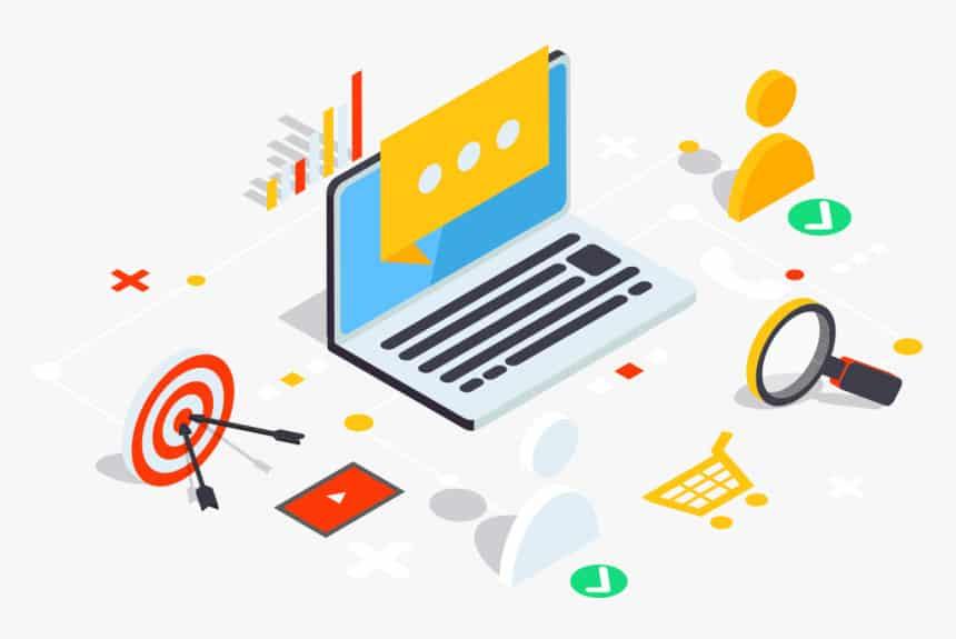 マナブログのブログや本、プログラミング、Youtube、SEOなどの発信について