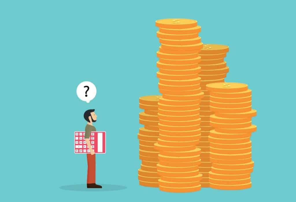 一般人のブログやアドセンス収入の平均はいくら?