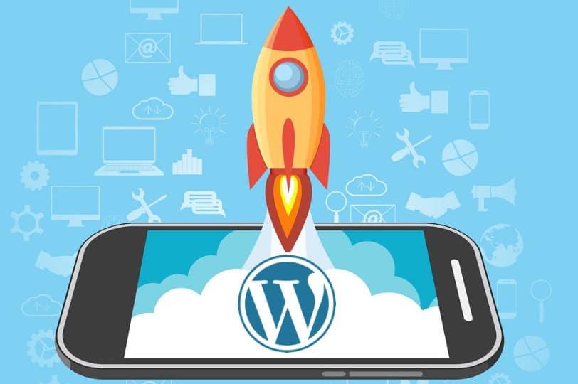 WordPressブログをスマホだけで書く方法を解説