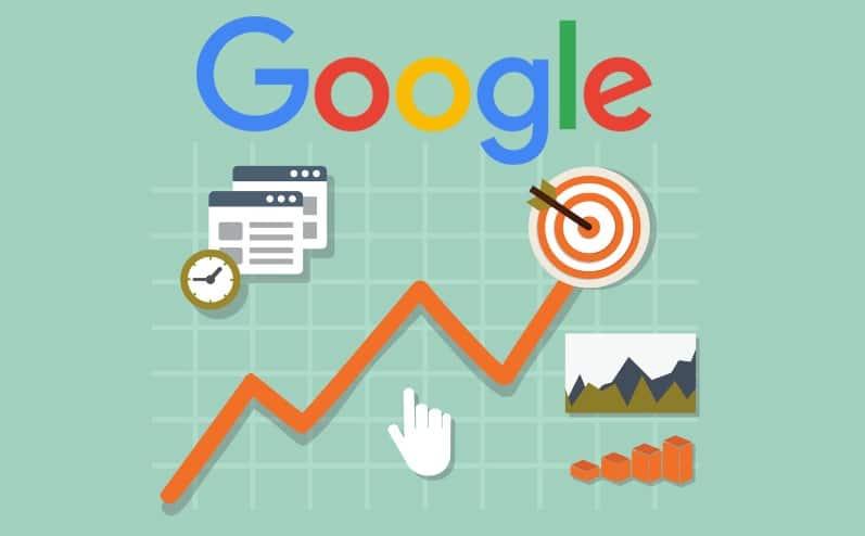 Googleのランク付け評価の仕組み