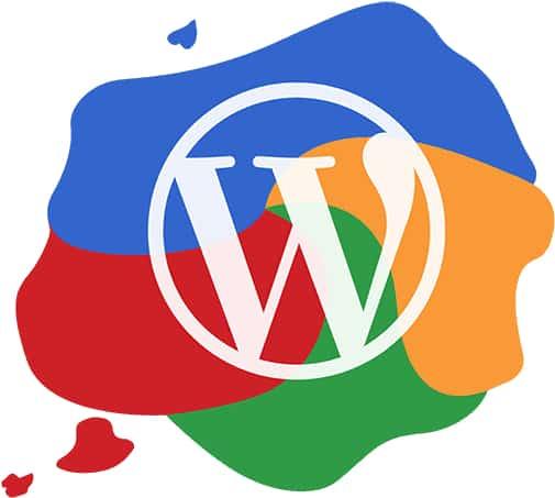 WordPressの文字色を変える方法