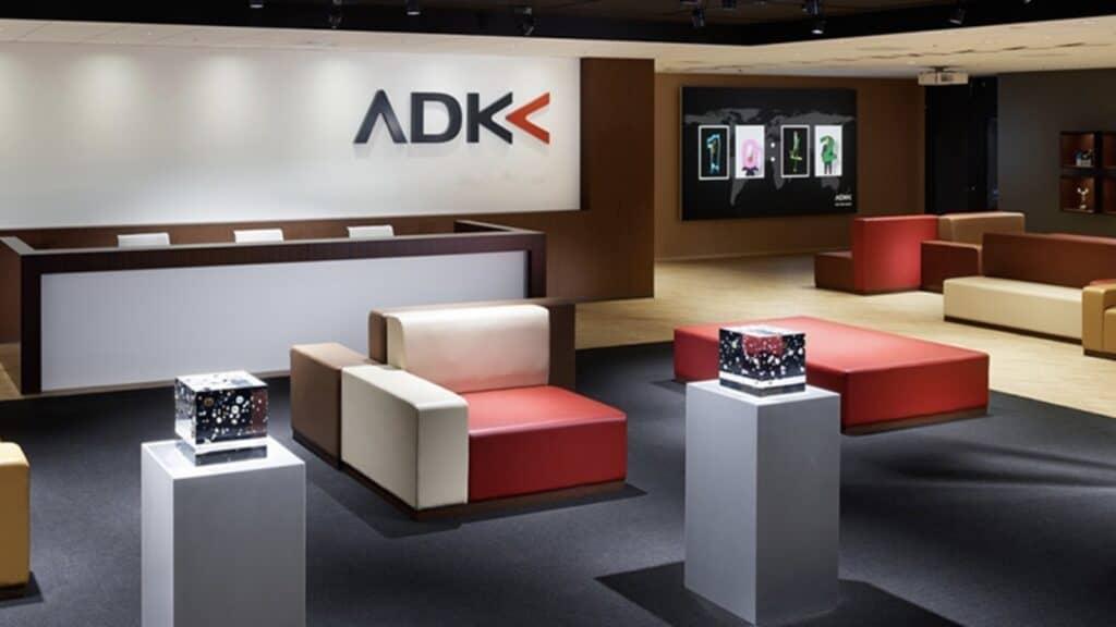 ADKホールディングス