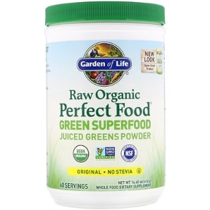 Garden of Life , RAW Perfect Food(ローパーフェクトフード)